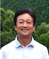 代表取締役 浜田敦夫